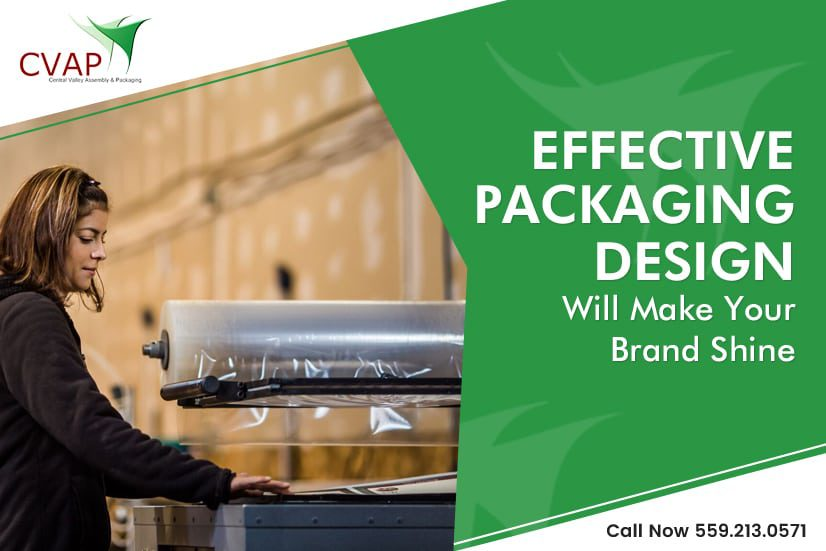 Do you know why you should invest in effective packaging services?