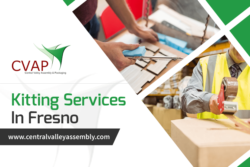 Kitting Services Will Save Time and Money