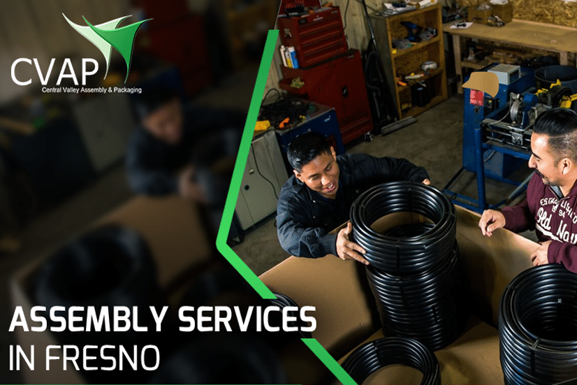 Advantages of hiring assembly services in Fresno